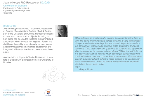 Jo Hodge_PhD_Snapshot_2013-1